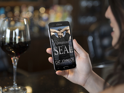 Romanced by a SEAL Hot SEALs Book 9